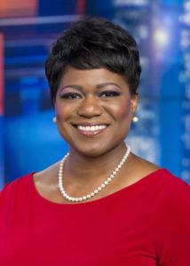 Photo of Fox % News Anchor, Deidra Dukes
